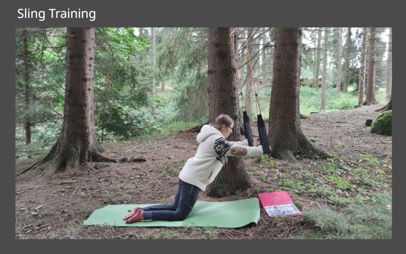 Sling Training 02