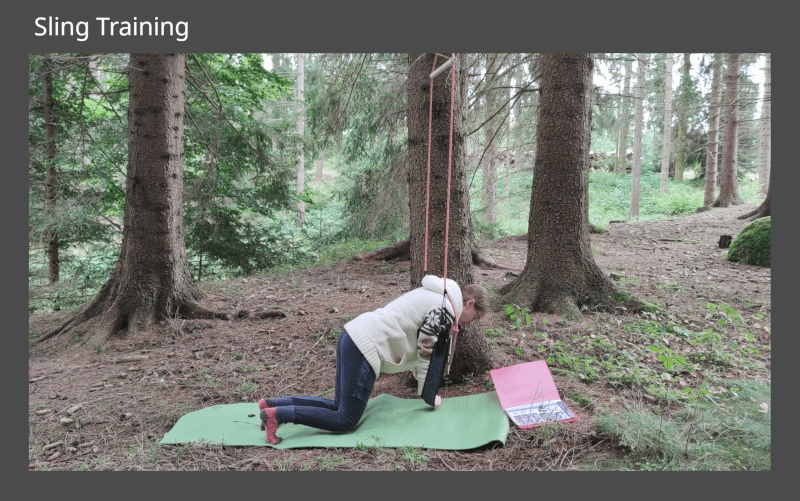 Sling Training 03